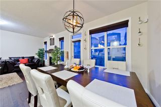 Photo 9: NOLANCREST GR NW in Calgary: Nolan Hill House for sale