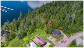Photo 2: 87 6421 Eagle Bay Road in Eagle Bay: Wild Rose Bay House for sale (Shuswap Lake)  : MLS®# 10185422