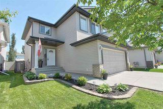 Main Photo: 5307 205 Street in Edmonton: Zone 58 House for sale : MLS®# E4165686