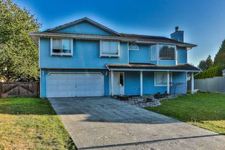 Main Photo: 11856 CRAWFORD Street in Maple Ridge: Websters Corners House for sale : MLS®# R2398295