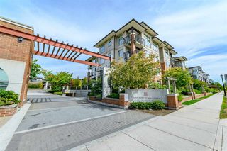 "Photo 2: 219 9288 ODLIN Road in Richmond: West Cambie Condo for sale in ""MERIDIAN GATE"" : MLS®# R2398523"