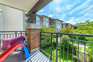 "Photo 13: 219 9288 ODLIN Road in Richmond: West Cambie Condo for sale in ""MERIDIAN GATE"" : MLS®# R2398523"