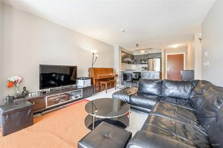 "Photo 3: 219 9288 ODLIN Road in Richmond: West Cambie Condo for sale in ""MERIDIAN GATE"" : MLS®# R2398523"