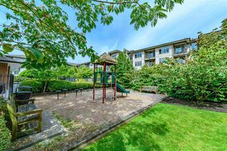 "Photo 20: 219 9288 ODLIN Road in Richmond: West Cambie Condo for sale in ""MERIDIAN GATE"" : MLS®# R2398523"