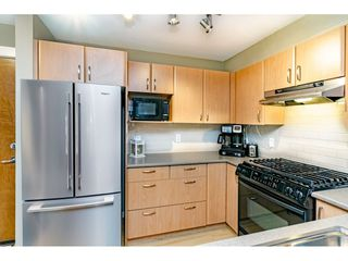 """Photo 6: 218 4783 DAWSON Street in Burnaby: Brentwood Park Condo for sale in """"Collage"""" (Burnaby North)  : MLS®# R2399063"""