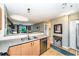 """Photo 9: 218 4783 DAWSON Street in Burnaby: Brentwood Park Condo for sale in """"Collage"""" (Burnaby North)  : MLS®# R2399063"""