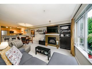 """Photo 5: 218 4783 DAWSON Street in Burnaby: Brentwood Park Condo for sale in """"Collage"""" (Burnaby North)  : MLS®# R2399063"""