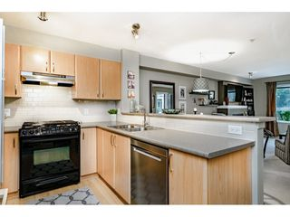 """Photo 7: 218 4783 DAWSON Street in Burnaby: Brentwood Park Condo for sale in """"Collage"""" (Burnaby North)  : MLS®# R2399063"""