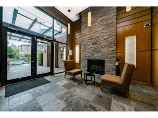 """Photo 2: 218 4783 DAWSON Street in Burnaby: Brentwood Park Condo for sale in """"Collage"""" (Burnaby North)  : MLS®# R2399063"""