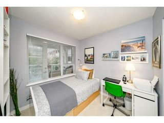 """Photo 14: 218 4783 DAWSON Street in Burnaby: Brentwood Park Condo for sale in """"Collage"""" (Burnaby North)  : MLS®# R2399063"""