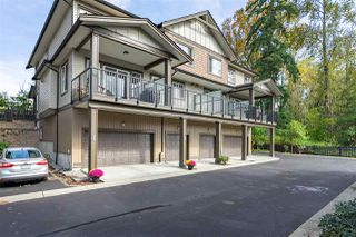 "Main Photo: 13 11176 GILKER HILL Road in Maple Ridge: Cottonwood MR Townhouse for sale in ""Blue Tree"" : MLS®# R2412524"