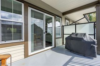 """Photo 19: 13 11176 GILKER HILL Road in Maple Ridge: Cottonwood MR Townhouse for sale in """"Blue Tree"""" : MLS®# R2412524"""