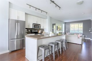 """Photo 7: 13 11176 GILKER HILL Road in Maple Ridge: Cottonwood MR Townhouse for sale in """"Blue Tree"""" : MLS®# R2412524"""