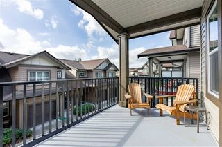 """Photo 18: 13 11176 GILKER HILL Road in Maple Ridge: Cottonwood MR Townhouse for sale in """"Blue Tree"""" : MLS®# R2412524"""
