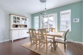 """Photo 9: 13 11176 GILKER HILL Road in Maple Ridge: Cottonwood MR Townhouse for sale in """"Blue Tree"""" : MLS®# R2412524"""