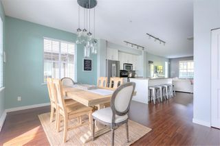 """Photo 10: 13 11176 GILKER HILL Road in Maple Ridge: Cottonwood MR Townhouse for sale in """"Blue Tree"""" : MLS®# R2412524"""
