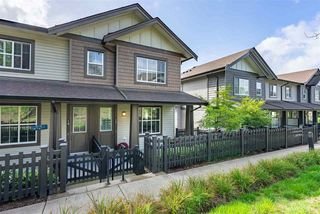"""Photo 2: 13 11176 GILKER HILL Road in Maple Ridge: Cottonwood MR Townhouse for sale in """"Blue Tree"""" : MLS®# R2412524"""