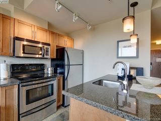 Photo 11: 701 500 Oswego Street in VICTORIA: Vi James Bay Condo Apartment for sale (Victoria)  : MLS®# 417466