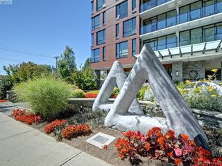 Photo 24: 701 500 Oswego Street in VICTORIA: Vi James Bay Condo Apartment for sale (Victoria)  : MLS®# 417466