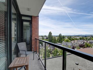 Photo 20: 701 500 Oswego Street in VICTORIA: Vi James Bay Condo Apartment for sale (Victoria)  : MLS®# 417466