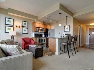 Photo 9: 701 500 Oswego Street in VICTORIA: Vi James Bay Condo Apartment for sale (Victoria)  : MLS®# 417466