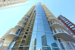 Photo 4: 1905 10136 104 Street in Edmonton: Zone 12 Condo for sale : MLS®# E4179136