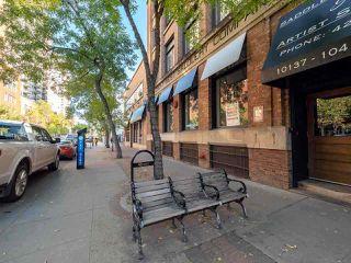 Photo 38: 1905 10136 104 Street in Edmonton: Zone 12 Condo for sale : MLS®# E4179136