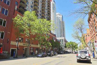 Photo 36: 1905 10136 104 Street in Edmonton: Zone 12 Condo for sale : MLS®# E4179136