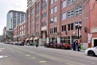 Photo 34: 1905 10136 104 Street in Edmonton: Zone 12 Condo for sale : MLS®# E4179136