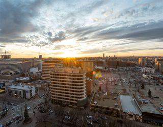 Photo 32: 1905 10136 104 Street in Edmonton: Zone 12 Condo for sale : MLS®# E4179136