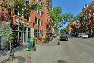 Photo 35: 1905 10136 104 Street in Edmonton: Zone 12 Condo for sale : MLS®# E4179136