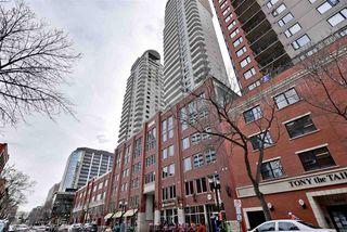 Photo 33: 1905 10136 104 Street in Edmonton: Zone 12 Condo for sale : MLS®# E4179136