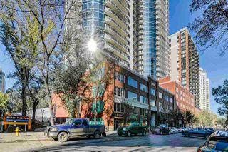 Photo 2: 1905 10136 104 Street in Edmonton: Zone 12 Condo for sale : MLS®# E4179136