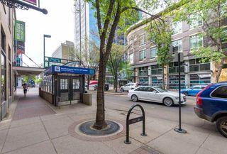 Photo 39: 1905 10136 104 Street in Edmonton: Zone 12 Condo for sale : MLS®# E4179136