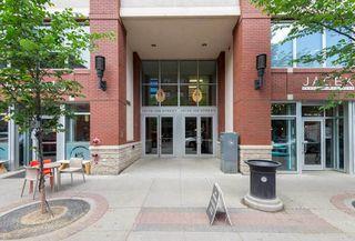 Photo 5: 1905 10136 104 Street in Edmonton: Zone 12 Condo for sale : MLS®# E4179136
