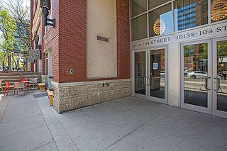Photo 6: 1905 10136 104 Street in Edmonton: Zone 12 Condo for sale : MLS®# E4179136