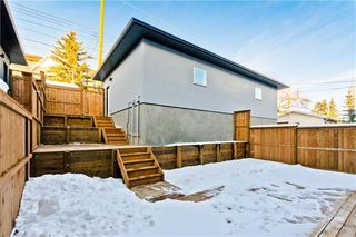 Photo 39: 2210 31 Avenue SW in Calgary: Richmond Detached for sale : MLS®# C4277843