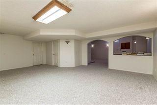 Photo 22: 65 Charlton Road: Sherwood Park House for sale : MLS®# E4184851