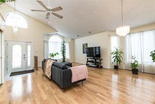 Photo 7: 65 Charlton Road: Sherwood Park House for sale : MLS®# E4184851
