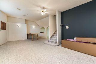 Photo 21: 65 Charlton Road: Sherwood Park House for sale : MLS®# E4184851