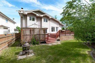 Photo 28: 65 Charlton Road: Sherwood Park House for sale : MLS®# E4184851