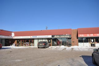 Photo 1: 9340 & 9370 34 Avenue in Edmonton: Zone 41 Business with Property for sale or lease : MLS®# E4185357