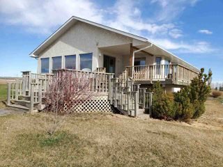 Photo 4: 55110 RGE RD 230: Rural Sturgeon County House for sale : MLS®# E4191963