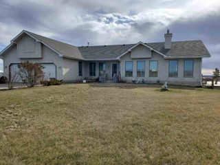 Photo 1: 55110 RGE RD 230: Rural Sturgeon County House for sale : MLS®# E4191963