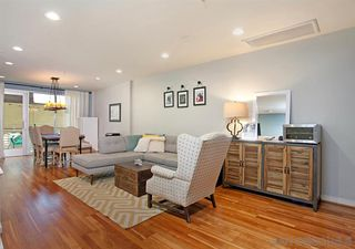 Photo 7: DOWNTOWN Condo for sale : 2 bedrooms : 1608 India Street #302 in San Diego