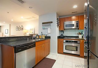 Photo 5: DOWNTOWN Condo for sale : 2 bedrooms : 1608 India Street #302 in San Diego