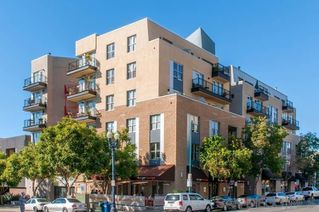 Photo 2: DOWNTOWN Condo for sale : 2 bedrooms : 1608 India Street #302 in San Diego