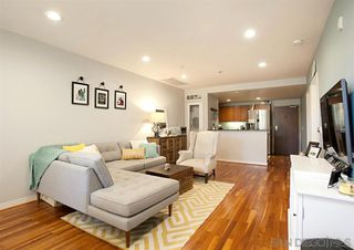 Photo 10: DOWNTOWN Condo for sale : 2 bedrooms : 1608 India Street #302 in San Diego