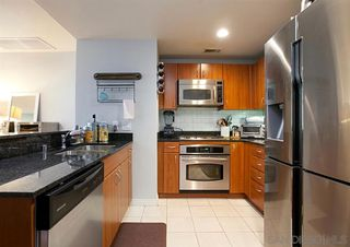 Photo 4: DOWNTOWN Condo for sale : 2 bedrooms : 1608 India Street #302 in San Diego