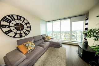 Photo 3: 2509 13303 CENTRAL AVENUE in Surrey: Whalley Condo for sale (North Surrey)  : MLS®# R2434021